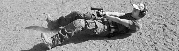 Advanced Pistol Handling